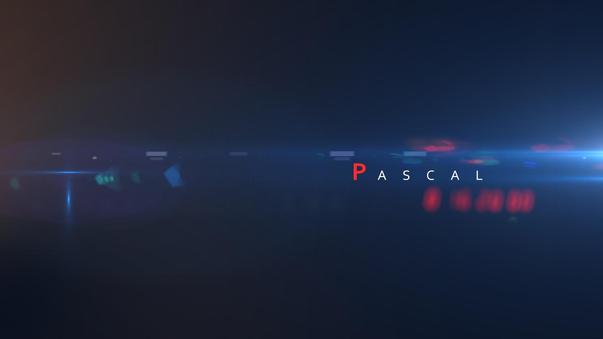 Pascal, gardien de la paix au Commissariat A - policier : découvrir le personnage